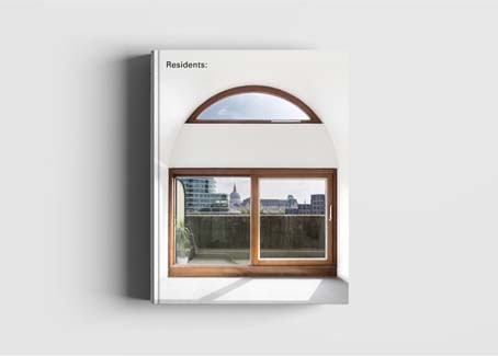 Bookshelf: New Housing Forms