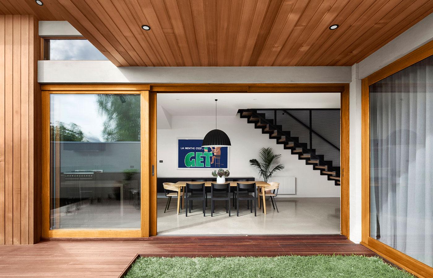 Timber Oasis